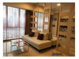 Sewa Apartemen Sky Garden 2 BR Luas 93 Sqm Lantai 19 Excellent Interior Furnished