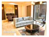 For Rent Apartment 1 Park Avenue Type 2 Bedroom & Fully Furnished