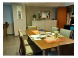 Disewakan Verde Apartment - 3BR Furnished Pet Friendly
