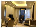 Disewakan Apartemen District 8 1 Bedroom size 70 Full Furniture