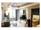 For Rent apartemen Denpasar residence 1br cheap ,brandnew