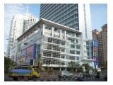 Sewa Apartemen Citylofts Sudirman - 86 m2 (Type San Fransisco) Unfurnished