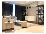 Disewakan Cepat Apartemen Casa Grande Phase 2 - Tower Angello 3BR.