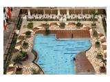 Pool View 2BR Kemang View Apartment By Travelio