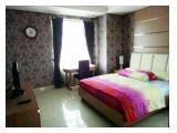 Disewakan Apartemen Belleza Permata Hijau – Type 1 Bedroom Fully Furnished