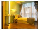Disewakan Apartemen Casa Grande Residence Phase II - 3Bedroom Brand New Fully Furnished