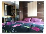 Sewa Apartemen Murah Harian Margonda Residence 2