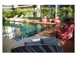 Senopati Suites Pool (1 out of 3)