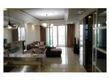 Kemang Village apartment for Rent and Sale