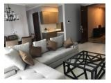 For Rent District 8 Senopati 3 Bedroom Brand New Fully Furnished