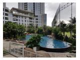 Disewakan Apartment The Mansion Kemayoran - fully furnish baru