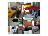 Disewakan Murah Harian Margonda Residence 1 & 2 - Fully Furnished
