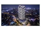 Disewakan apartemen Jakarta Selata - La Maison