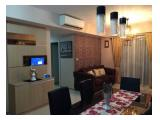 For Rent Apartment Casagrande / 3 Bedroom / Fully Furnished