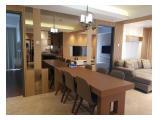 Sewa Apartemen Royale Springhill 2bedroom 3 bedroom