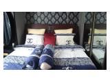 For Rent Kemang Marbella Full Furnished 1 Bedroom