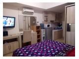 Disewakan Murah Harian / Transit Margonda Residence 1 & 2 - Fully Furnished