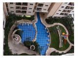 Promo! Disewakan Harian / Mingguan / Bulanan / Tahunan Apartemen City Home,1 BR / 2 BR  at Kelapa Gading Square (MOI) – Full Furnished