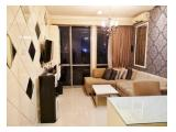For Rent Apartment The Mansion at Kemang - Type 1 Bedroom & Fully Furnished