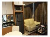 Disewakan Apartemen Gandaria Heights - 1 Bedroom 48 m2 Fully Furnished