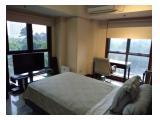 Disewakan / Dijual Apartemen Pavilion – 2BR & 3BR Fully Furnished