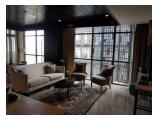 Disewakan Apartemen Senopati Suite - 2 Bedroom, 161 m2, Fully Furnished