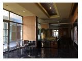 Lobby Apartemen