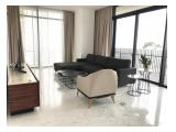 Sewa Apartemen Senopati Suites 2/3/4/BR - Best Deal