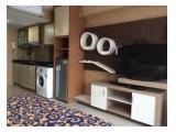 Disewa Apartemen Type Studio Murah Min 6Bln s/d 1Thn Lokasi Strategis Menuju/Dari Bandara Halim Perdanakusuma