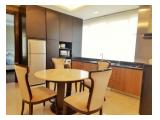 Disewakan Apartemen The Mansion At Kemang – All Type (Studio, 1BR, 2BR, 3BR) Fully Furnished