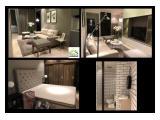 Disewakan Apartemen Bellagio  Residence - 1,2,3  BR Near Mega Kuningan