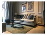 Apartemen Casa Grande Residence Disewakan – Phase 2, Tower Bella – 2 BR 76 m2 Fully Furnished