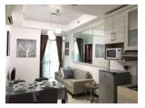 Sewa dan Jual Apartemen Bellagio Residences Mega Kuningan – 1 / 2 / 3 / 4 BR Fully Furnished