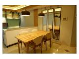 For RENT The Mansion Kemayoran Jasmine - Tower Bellavista 2BR