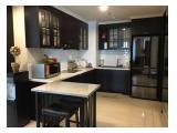 Rent Apartemen Kemang Village - 2 BR - Full Furnished - 122 sqm