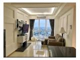 For Rent Apartment Gandaria Height – All Type & Fully Furnished