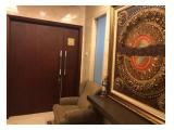 Disewakan Apartment The Capital Residences – 3 BR Fully Furnished