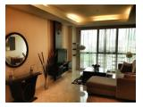 Apartement Setiabudi Residence, Kuningan, 2 and 3 bedrooms, furnished, Jakarta selatan