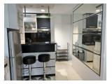 Disewakan Apartemen Tamansari Sudirman, dekat RS Siloam - Studio Fully Furnished