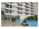 Sewa apartemem margonda residence 3