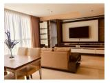 Ciputra World 2 Tower Residence Semi Private Lift 125sqm 3 BR Full Furnished FOR RENT