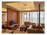 Disewakan Apartemen Pondok Indah Residence - 1 BR 80 m2 Fully Furnished