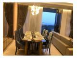 Disewakan Apartemen District 8 Senopati - 2 BR 153 m2 Fully Furnished