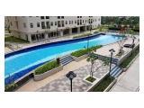 Disewakan Apartemen 2BR Ayodhya Full Furnished