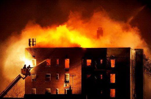 tips mengatasi dan mencegah kebakaran di apartemen