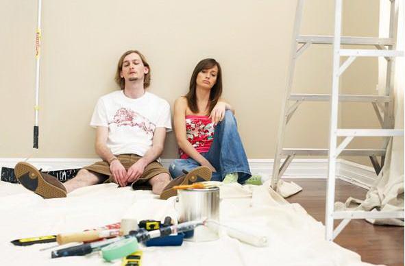 3 hal yang harus diperhatikan sebelum renovasi apartemen