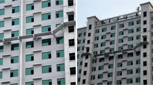 apartemen unik di china