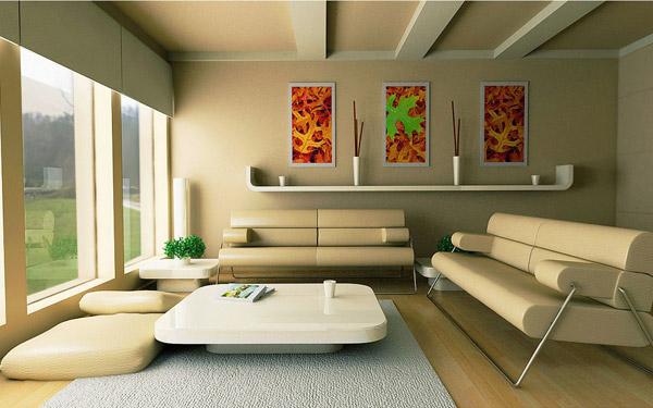 dekorasi apartemen sesuai zodiak