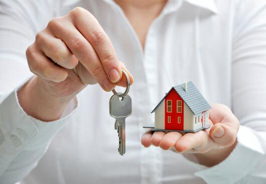 pilih rumah atau apartemen