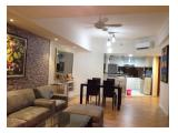 Disewakan Condominium Taman Anggrek - 2 BR Fully Furnished